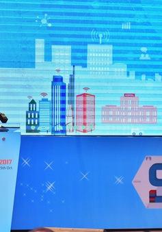 Xây dựng thành phố thông minh hơn, an toàn hơn bằng các giải pháp số