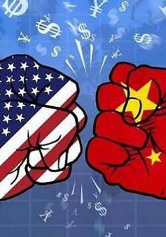 Căng thẳng thương mại Mỹ - Trung ảnh hưởng tới các thị trường mới nổi