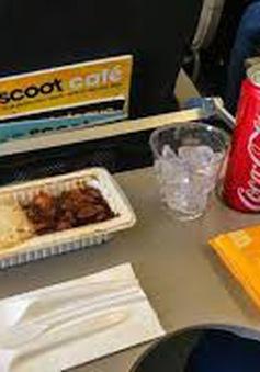 Mẹo giữ sức khoẻ khi đi máy bay