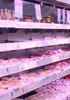 Chỉ số niềm tin người tiêu dùng Việt Nam vẫn ở mức ổn định