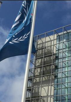 Tòa án hình sự quốc tế vẫn hoạt động bất chấp đe dọa trừng phạt từ Mỹ