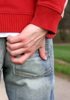8 nguyên nhân gây đau hậu môn