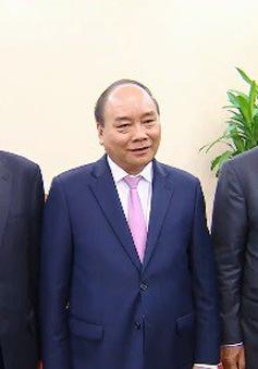 Việt Nam - Lào - Campuchia tăng cường hợp tác trong cuộc cách mạng công nghiệp lần thứ 4