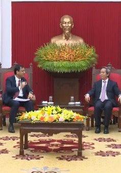 Doanh nghiệp Hoa Kỳ mở rộng đầu tư tại Việt Nam
