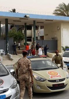 LHQ gia hạn nhiệm kỳ của phái bộ tại Libya