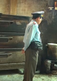 Quảng Nam: Tạm đình chỉ hoạt động một cơ sở sản xuất bánh trung thu