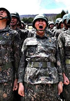 Nhóm sinh viên Hàn Quốc bị phát hiện trốn nghĩa vụ quân sự