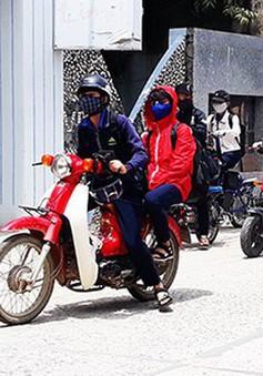 Nha Trang chấn chỉnh tình trạng học sinh đi xe máy phân khối lớn