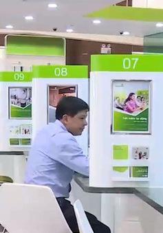 Không cần tới ngân hàng để chuyển đổi thông tin của sim 11 số