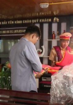 Quảng Ninh chủ động ứng phó siêu bão Mangkhut
