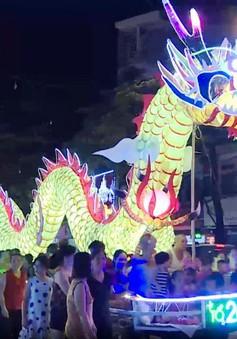 Rộn ràng không khí Trung thu với Lễ hội Thành Tuyên 2018