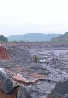 Làm rõ trách nhiệm vụ vỡ hồ chứa nhà máy DAP Lào Cai
