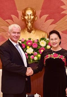 Việt Nam hiện đang đẩy mạnh tiến trình cải cách tư pháp