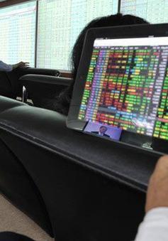 VN-Index tăng điểm phiên thứ 5 liên tiếp