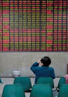 Thị trường chứng khoán lo ngại căng thẳng thương mại