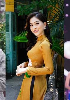 Hành trình từ sinh viên xinh đẹp, giỏi giang đến Á hậu 1 Hoa hậu
