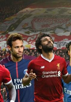 Lịch trực tiếp bóng đá Champions League hôm nay (18/9): Liverpool đại chiến PSG, Barca đối đầu PSV