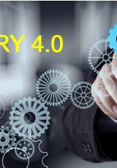 Vai trò doanh nghiệp trong thúc đẩy ứng dụng công nghệ 4.0