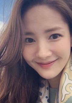 Park Min Young tổ chức buổi họp mặt fan đầu tiên