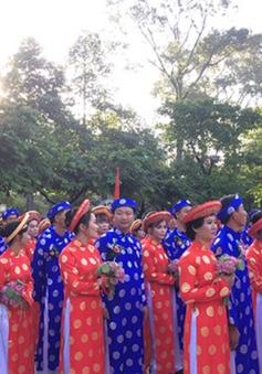 Cả nước tưng bừng kỷ niệm 73 năm Quốc khánh 2/9