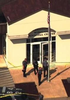 Mỹ: Liên tiếp xảy ra 2 vụ xả súng khiến 2 người thiệt mạng