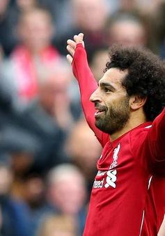 VIDEO Liverpool 3-0 Southampton: Chiến thắng thứ 6 liên tiếp để lấy lại ngôi đầu