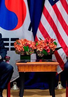 Mỹ và Hàn Quốc ký kết hiệp định thương mại mới