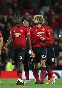 Kết quả bóng đá sáng 26/9: Manchester United bị loại khỏi cúp Liên Đoàn
