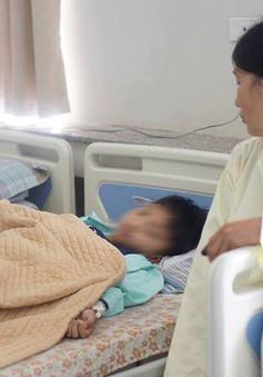 """Bệnh tiểu đường """"tấn công"""" trẻ em Việt Nam"""