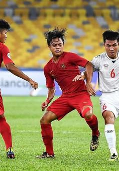 VCK U16 châu Á 2018: Thay đổi địa điểm thi đấu trận U16 Việt Nam - U16 Iran, U16 Indonesia - U16 Ấn Độ
