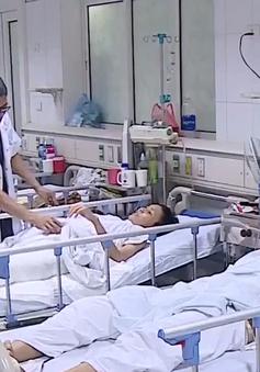 Phẫu thuật thành công cho bệnh nhân bị u khổng lồ hiếm gặp