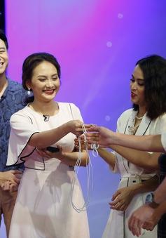 Học viện mẹ chồng: Đạo diễn Lê Hoàng khen ngợi gia đình Tú Vi - Văn Anh