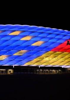 Đức trở thành quốc gia đầu tiên tổ chức 2 kỳ EURO liên tiếp