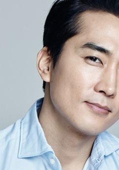 Song Seung Hun trải lòng về kế hoạch kết hôn