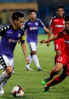 ẢNH: Thắng Becamex Bình Dương, CLB Hà Nội phá sâu kỷ lục về điểm số tại V.League