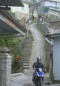 """Ám ảnh dốc """"tử thần"""" trên phố núi Đà Lạt"""