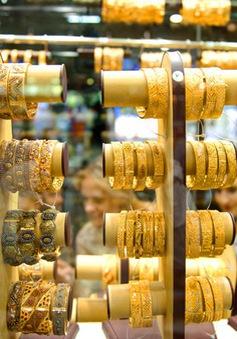 Nhu cầu vàng tăng nhanh tại Doha, Qatar