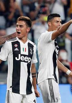 Lập hat-trick kiến tạo, Ronaldo giúp Juventus ngược dòng ngoạn mục trước Napoli