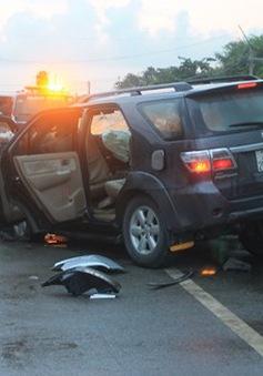 Bà Rịa-Vũng Tàu: 2 người tử vong và 6 người bị thương trong vụ tai nạn giao thông