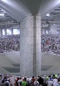 Hành hương về Mecca, ít nhất 68 người Ai Cập thiệt mạng