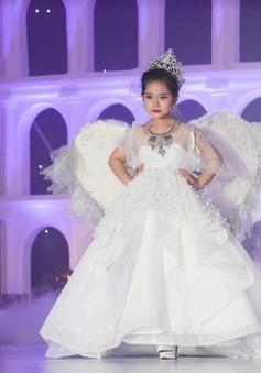 Lễ công bố Tuần lễ thời trang trẻ em quốc tế Việt Nam 2018