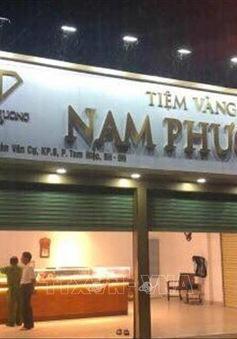 Bắt giữ đối tượng vờ mua vàng để cướp tài sản ở Đồng Nai
