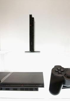 Sony gửi lời chào vĩnh biệt tượng đài PlayStation 2