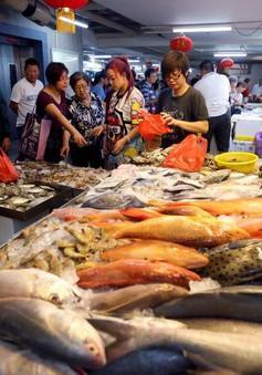Nhu cầu thịt và hải sản tại châu Á tăng cao gây sức ép lên môi trường