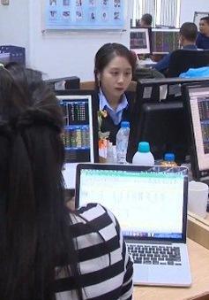 Sức ép tỷ giá ngoại tệ lên thị trường