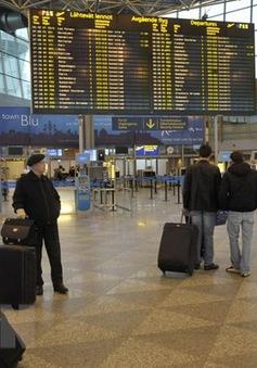 Cảnh báo về nguồn lây bệnh lớn nhất ở các sân bay