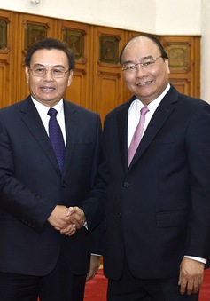 Thủ tướng: Đẩy mạnh tuyên truyền về quan hệ đặc biệt Việt - Lào