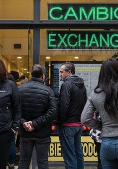 Khủng hoảng các nền kinh tế mới nổi, mối lo mới của giới đầu tư toàn cầu