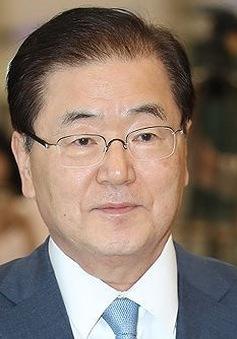 Hàn Quốc tích cực chuẩn bị cho Hội nghị Thượng đỉnh liên Triều