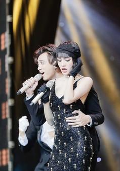 Hiền Hồ trải lòng về chuyện hẹn hò với Soobin Hoàng Sơn trên sóng truyền hình